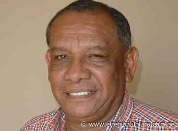 Next Article Sullana: falleció exalcalde de Querecotillo Luis Gilberto Márquez Morán - El Regional