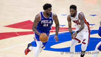 Sixers vs. Pistons odds, line, spread: 2021 NBA picks, Jan. 23 predictions from proven computer model