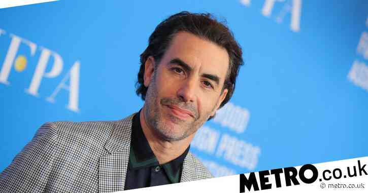 Sacha Baron Cohen gets sued 'relentlessly and constantly' over controversial stunts