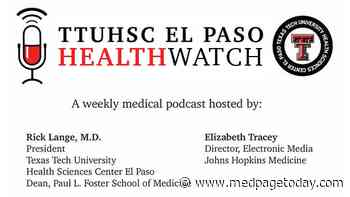 Impact of Masks; High vs Low Blood Oxygen: It's TTHealthWatch!