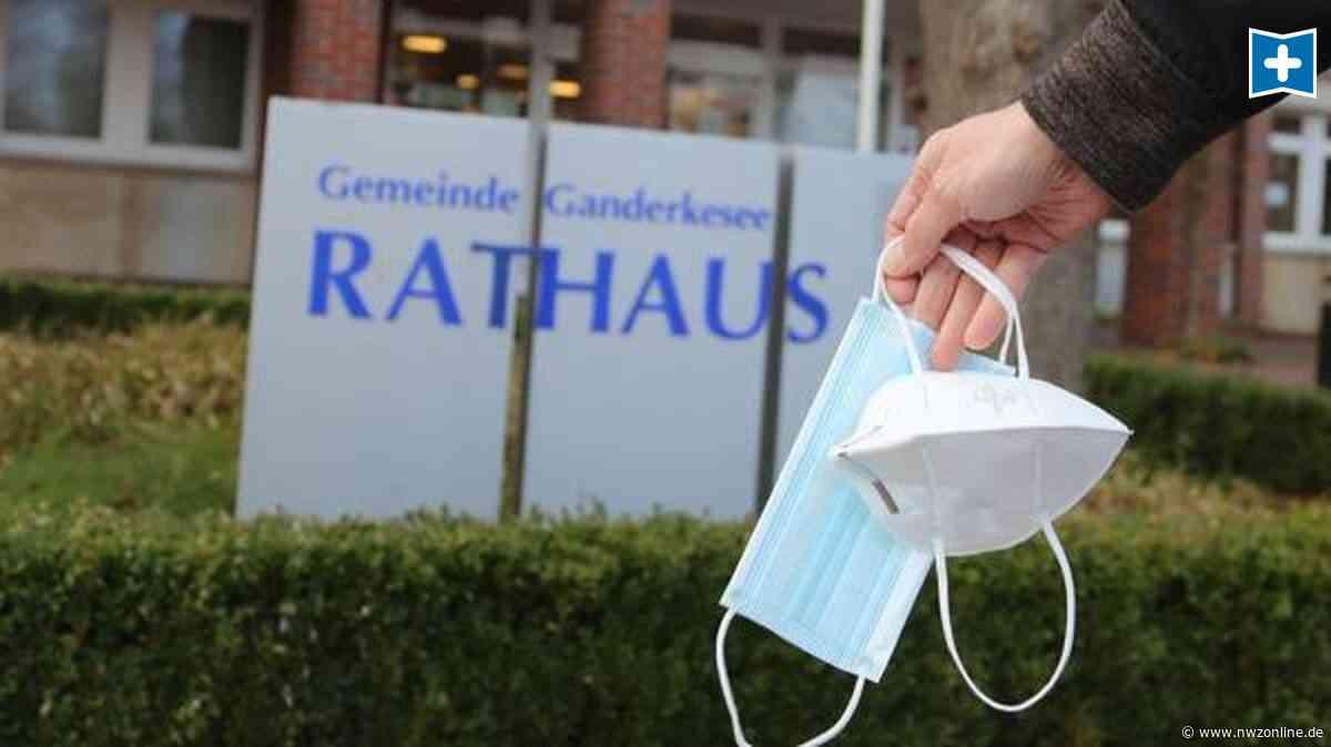 Mehr Schutzmaßnahmen: Gemeinde Ganderkesee verschärft Corona-Vorkehrungen - Nordwest-Zeitung
