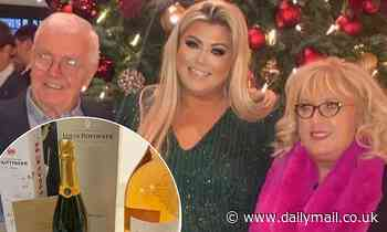 Gemma Collins reveals she's moved into her 'dream home' after 'tough couple of months'