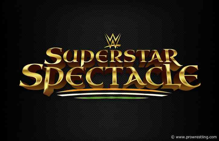 Complete 1/26 WWE Superstar Spectacle Results [SPOILERS]
