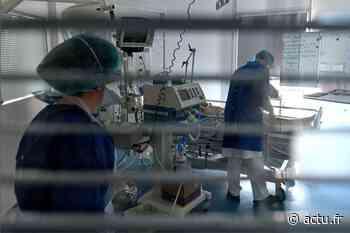 Covid-19 en Seine-et-Marne. A l'hôpital de Provins, « le plateau semble légèrement augmenter » - La République de Seine-et-Marne