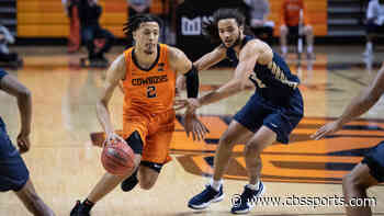 Oklahoma State star Cade Cunningham to miss Saturday's game vs. No. 2 Baylor due to COVID-19 protocols