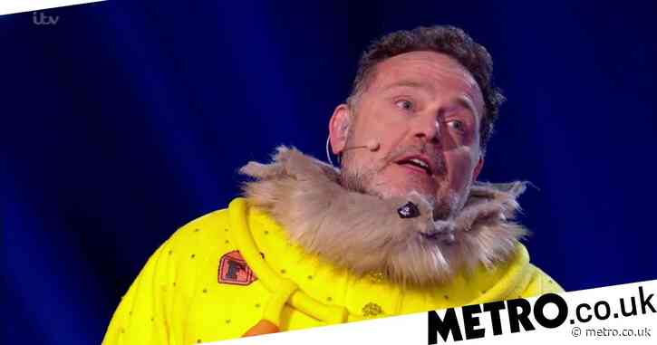 Who went home on The Masked Singer UK? Fifth contestant revealed as Bush Baby leaves competition