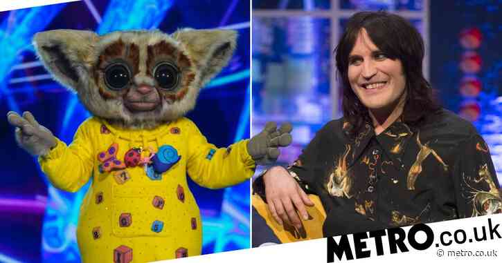 The Masked Singer UK: Judges convinced Bush Baby is Noel Fielding: 'The Mighty Bush!'