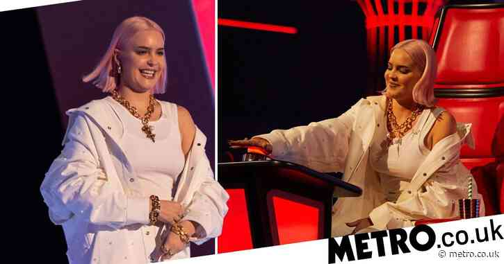 The Voice 2021: Anne-Marie reveals which singers she regrets not turning for