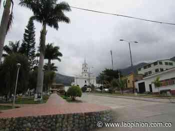 En Pamplonita impulsan el turismo | La Opinión - La Opinión Cúcuta