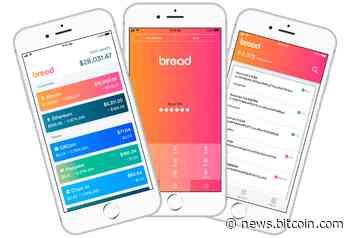 PR: Bitcoin Giant, Bread, Launches Native Rewards Token (Brd) to Become Global Digital Asset Platform – Press release Bitcoin News - Bitcoin News