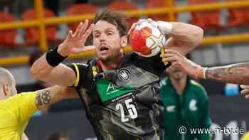 Kroatien bangt unverhofft: DHB-Team siegt im ersten Spiel nach dem Aus