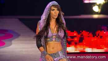 Layla Details Why She Retired In 2015 & The Door Being Closed On WWE Return