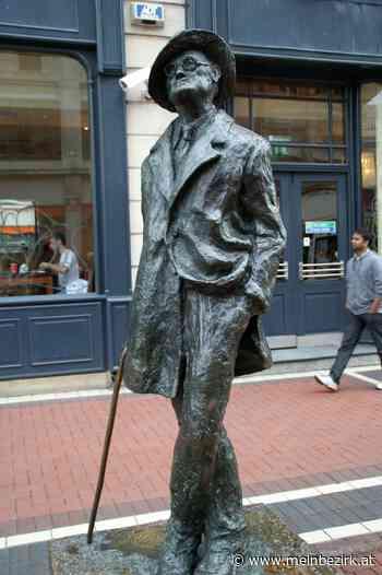 Literatur: James Joyce - Liesing - meinbezirk.at