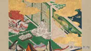 Tausend Jahre Genji Monogatari: Die Frau, die sich einen Mann erfand - Frankfurter Rundschau