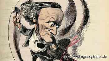 Warum Richard Wagner Popkultur und Kunst so inspirierte - Tagesspiegel