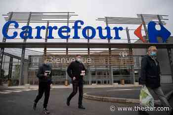 The Faceoff: Quebec-based Couche-Tard is clamouring to grow — but its takeover of French big-box store Carrefour was put on ice by the French government - Toronto Star