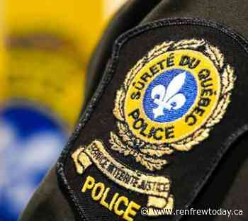 Child leads Quebec police on chase in stolen vehicle - renfrewtoday.ca
