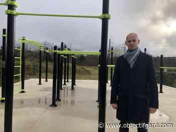 GALLARGUES-LE-MONTUEUX De nouvelles structures à la plaine des sports - Objectif Gard