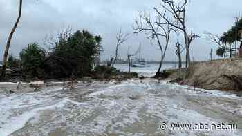 Bribie Island split inevitable say experts as boaties fear 'catastrophic' impact