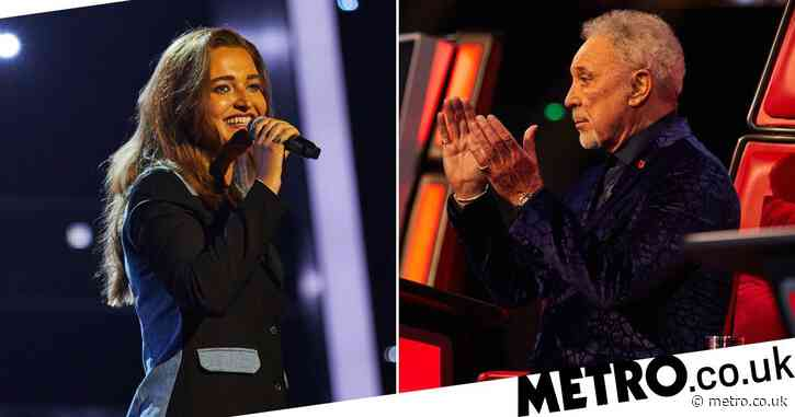 The Voice UK: Viewers fuming after coaches fail to turn for opera singer