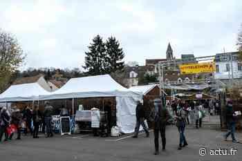 Yvelines. La Ville de Triel-sur-Seine vient en aide aux restaurateurs avec un marché solidaire - actu.fr