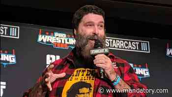 Mick Foley Remains Fatigued, Yet Optimistic After Kicking Out Of COVID-19