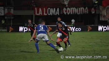 Peluca, orgullo del fútbol en Chinácota - La Opinión Cúcuta