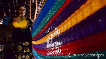Las mujeres de Cacaopera que hacen hamacas que se exportan a Estados Unidos   Noticias de El Salvador - elsalvador.com - elsalvador.com