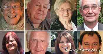 UK Covid death toll to hit 100,000 as grieving families call for public inquiry