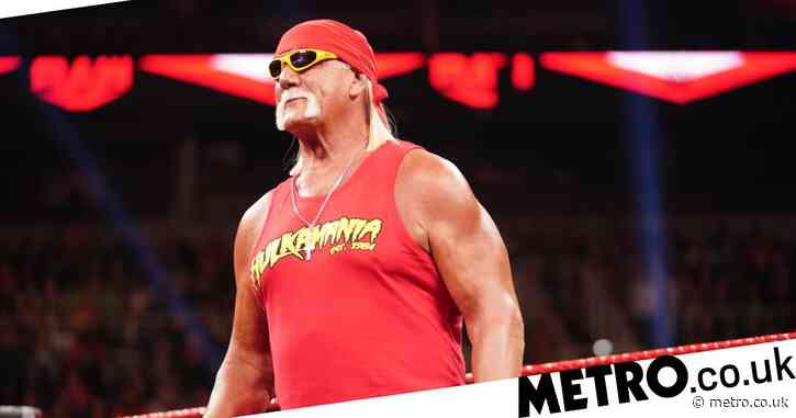 WWE legend Hulk Hogan says 'Hulkamania will live forever' in reflective post