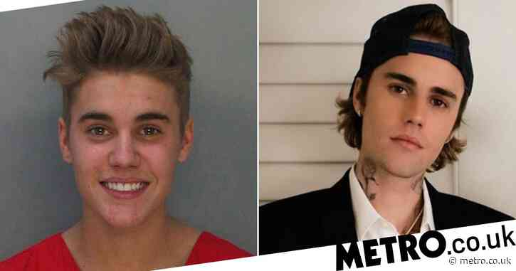 Justin Bieber 'not proud' as he looks back on 2014 arrest: 'I was hurting, unhappy, confused'