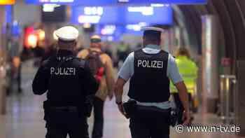 Reisende benötigen Corona-Test: Strengere Kontrollen am Flughafen Frankfurt