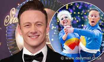'He is focusing on different opportunities': Strictly proKevin Clifton will 'not return to show'