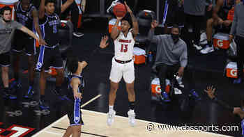 Duke vs. Louisville score: Blue Devils lose third straight as NCAA Tournament hopes take another hit