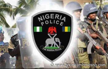 Premium times: #EndSARS: Abuja Police speak on Apo, Dutse attacks - Premium Times