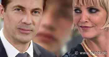 """""""Verbotene Liebe""""-Star Wolfram Grandezka: Vater Schauspieler, Mutter Nadja Auermann Model: Das ist sein Sohn Nicolas - BUNTE.de"""