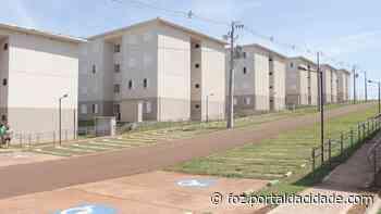 Imóveis Fozhabita fará novo Cadastro Reserva de 60 vagas para o Residencial Angatuba 05/12/2020 - ® Portal da Cidade | Foz do Iguaçu