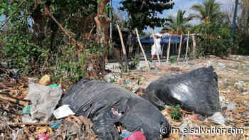 Habitantes de Barahona piden a alcalde de San Pedro Masahuat que cumpla promesa de introducción del tren de aseo | Noticias de El Salvador - elsalvador.com - elsalvador.com