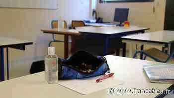 Le collège privé d'Alzon au Grau-du-Roi rouvre ce lundi après plusieurs cas de Covid-19 - France Bleu