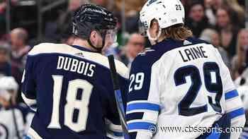 Blue Jackets, Jets swap disgruntled superstars Patrik Laine and Pierre-Luc Dubois