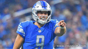 Matthew Stafford top trade destinations: Five teams most likely to complete a deal with the Lions