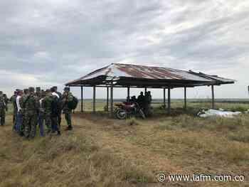 Exparamilitar que participó en masacre de Mapiripán pagará 32 años de cárcel - La FM