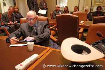 Oklahoma lawmaker proposes 'Bigfoot' hunting season - Lake Cowichan Gazette