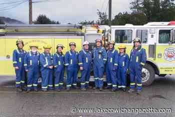 Major retrofit planned for Mesachie Lake fire hall – Lake Cowichan Gazette - Lake Cowichan Gazette