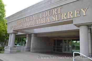 New COVID-19 protocols set for provincial courthouses – Lake Cowichan Gazette - Lake Cowichan Gazette