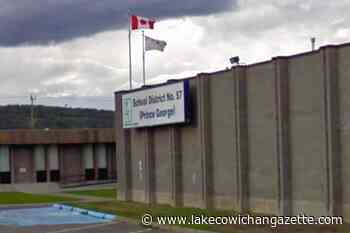Prince George school district settles with sexual abuse victim - Lake Cowichan Gazette