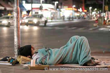 Kelowna homeless forced to 'perform' for resources, says UBCO study – Lake Cowichan Gazette - Lake Cowichan Gazette