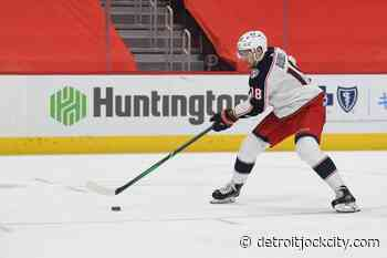 Detroit Red Wings rumors: Stay away from trading for Pierre-Luc Dubois - Detroit Jock City