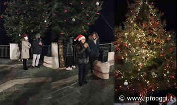 Pentone. Sindaco Vincenzo Marino: Natale in tempo di Covid, ma pur sempre Natale. Allora che si fa.. - InfoOggi