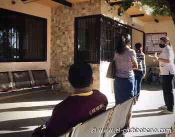 Maternidad María Ibarra de Tocuyito sin insumos ni personal - El Carabobeño